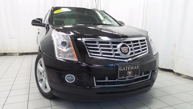 2015 Cadillac SRX AWD 4dr Performance Collection - 3GYFNFE36FS560277