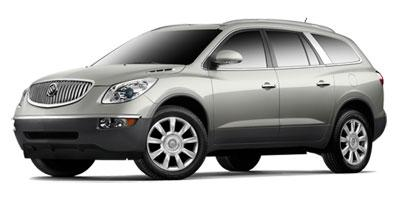 2012 Buick Enclave Base FWD - 5GAKRAED1CJ258091