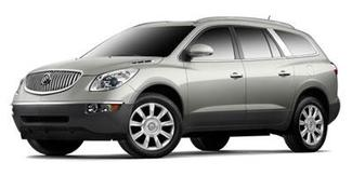 Used 2012 Buick Enclave Base FWD - 5GAKRAED1CJ258091