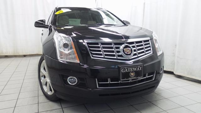 2013 Cadillac SRX AWD 4dr Performance Collection - 3GYFNHE34DS591312