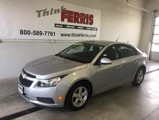 Used 2013 Chevrolet Cruze Sedan 1LT (Automatic) - 1G1PC5SB8D7174065