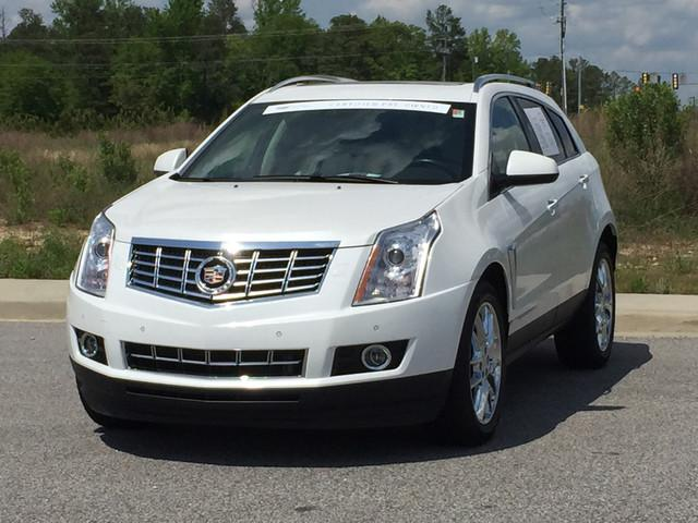 2014 Cadillac SRX AWD 4dr Performance Collection - 3GYFNFE33ES598189