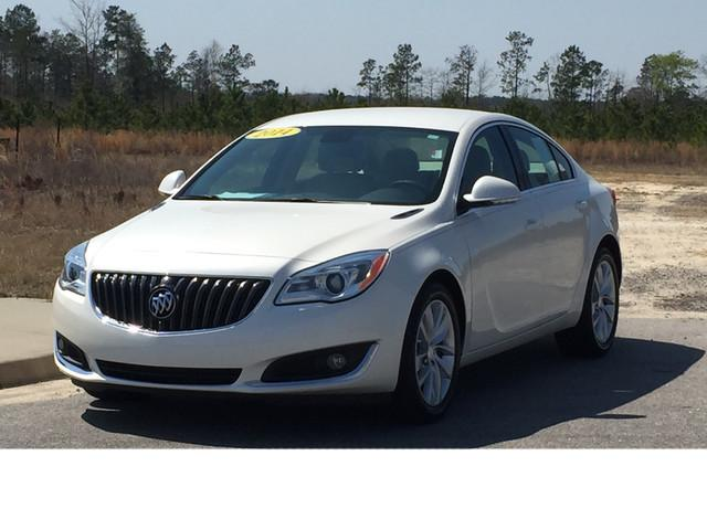 2014 Buick Regal 4dr Sdn Turbo FWD - 2G4GK5EX3E9316240