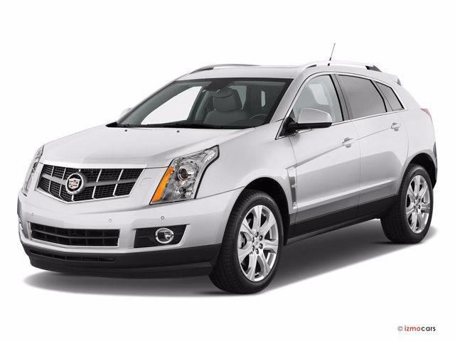 2011 Cadillac SRX FWD 4dr Premium Collection - 3GYFNCEY1BS505191