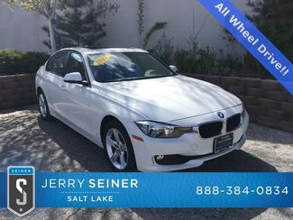 Used 2015 BMW 328i xDrive Sedan - WBA3B5C5XFF960716