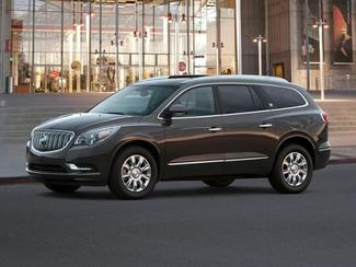 Used 2014 Buick Enclave Premium AWD - 5GAKVCKD4EJ286062