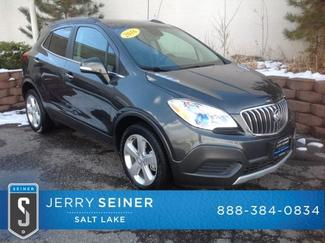 Used 2016 Buick Encore AWD 4dr - KL4CJESB1GB563234
