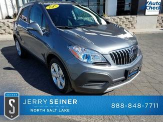 Used 2015 Buick Encore FWD 4dr - KL4CJASB9FB036680