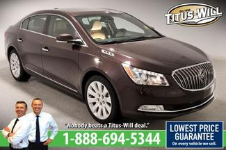 Used 2015 Buick LaCrosse AWD Premium I - 1G4GE5G39FF247127