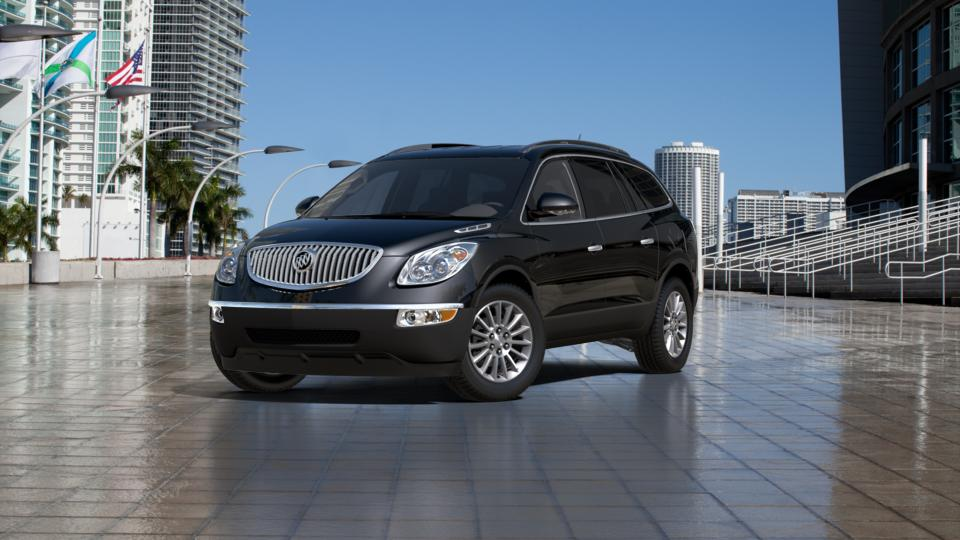 2012 Buick Enclave Leather AWD - 5GAKVCED6CJ364107
