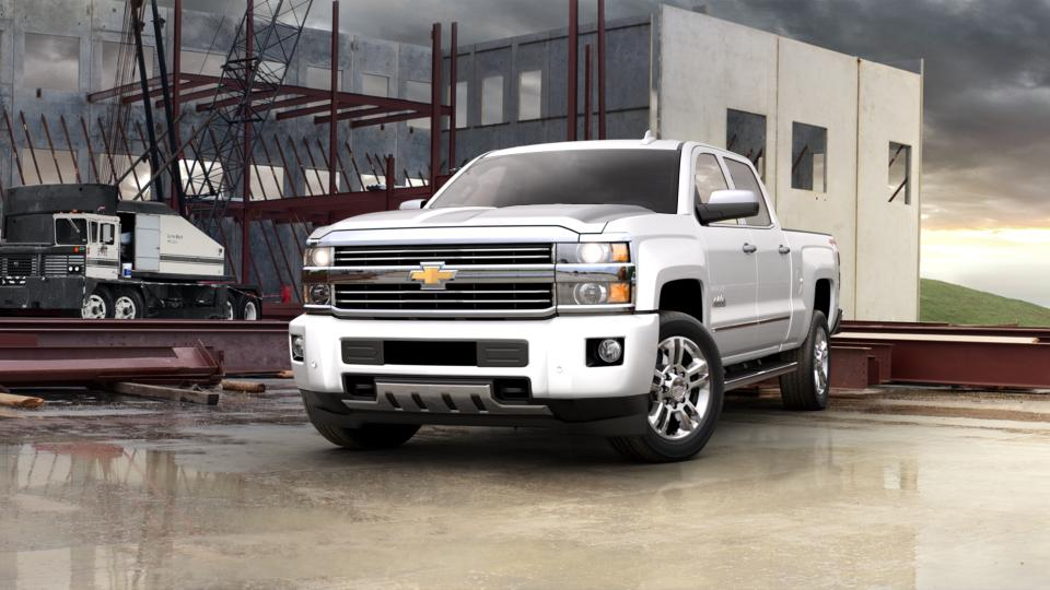 2015 Chevrolet Silverado 2500HD Built After Aug 14 Crew Cab Standard Box 4-Wheel Drive High Country - 1GC1KXE84FF639803