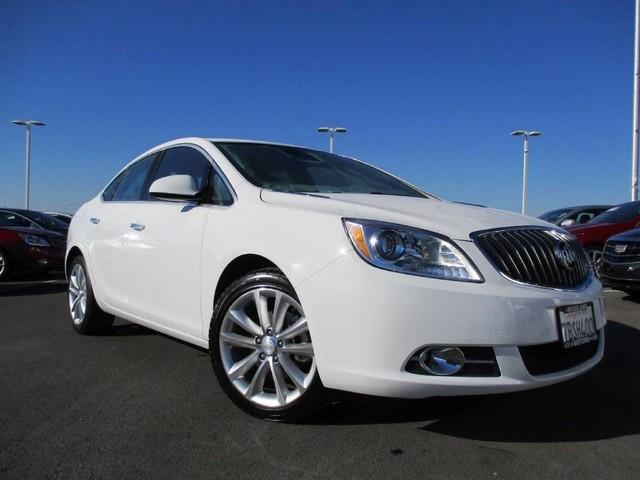 2014 Buick Verano Convenience Group Woodland Ca All
