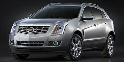 2016 Cadillac SRX Luxury Collection - 3GYFNEE33GS529628