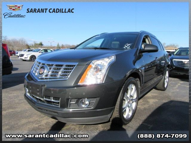 2015 Cadillac SRX FWD 4dr Performance Collection - 3GYFNCE32FS567970